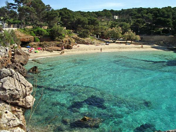 Cala-Gat-Mallorca playas