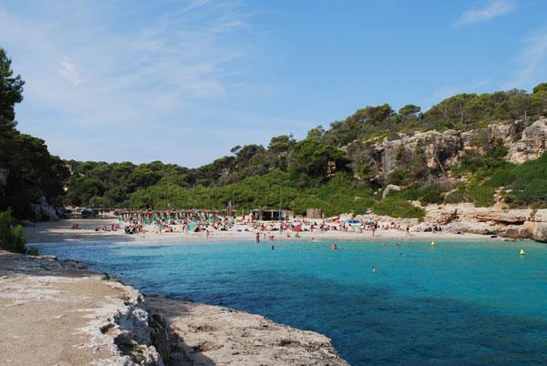 Visitar Mallorca Cala-Llombards