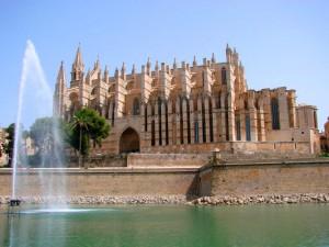 Excursiones en Mallorca, Catedral Palma Mallorca