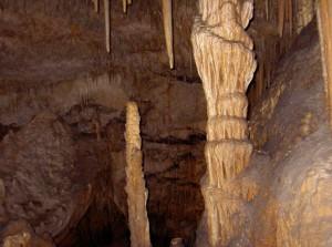 Cuevas del Drach, excursiones en Mallorca