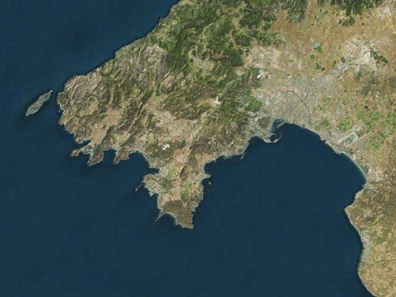 Mallorca Suroeste en barca
