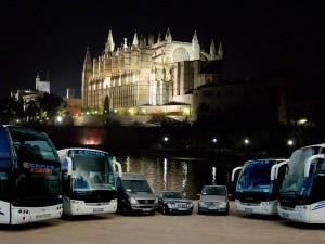 Mallorca excursiones autocares