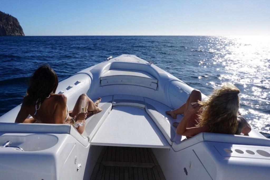 Mallorca barcas privadas