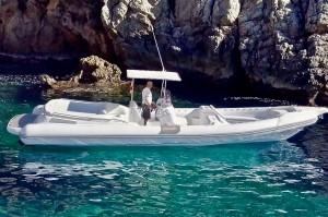 Mallorca barcas en exclusiva