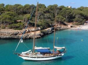 Excursiones en velero Mallorca