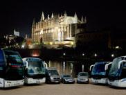 Excursiones y traslados en Mallorca