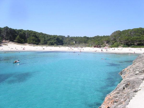 S'amarador-playa Mallorca