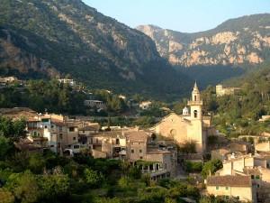 Visitar Mallorca Valldemossa